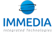 Immedia Integrated Technologies Logo